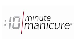 10 minute manicure Miami