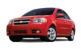 Alquilar un Chevrolet Aveo Miami