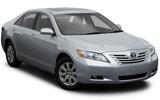 Alquilar un Toyota Camry Miami