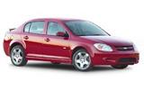 Alquilar un Chevrolet Cobalt Miami