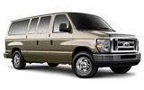 Alquilar un Ford Ecoline 8 plazas Miami