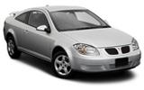 Alquilar un Pontiac G5 Miami