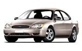 Alquilar un Ford Taurus Miami