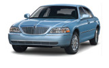 Alquilar un Lincoln Town Car Miami