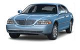 Alquilar un Lincoln Town Car Miami
