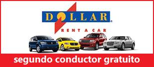 Dollar Alquiler de Autos Miami