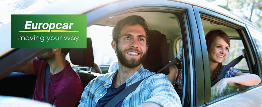 reservar Europcar MIA