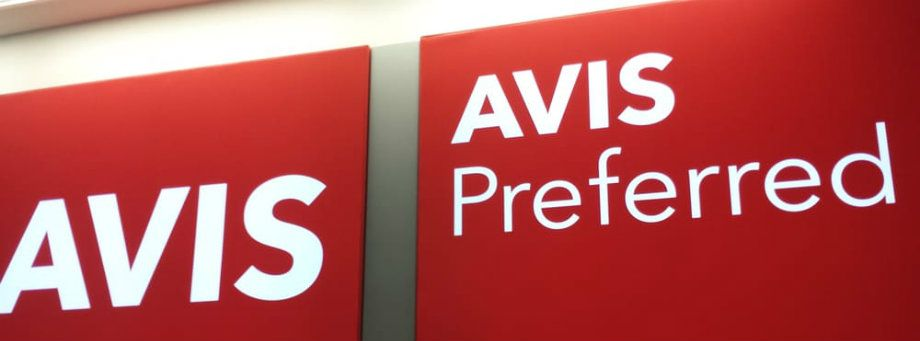 Avis Miami Preferred