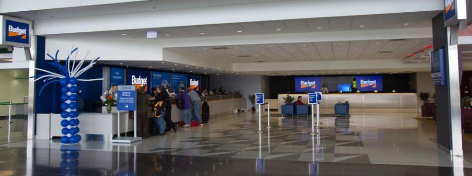 Budget Miami Aeropuerto