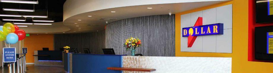 Dollar Miami Aeropuerto