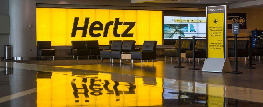 Hertz Miami MIA