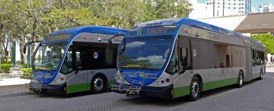 Metrobus Miami